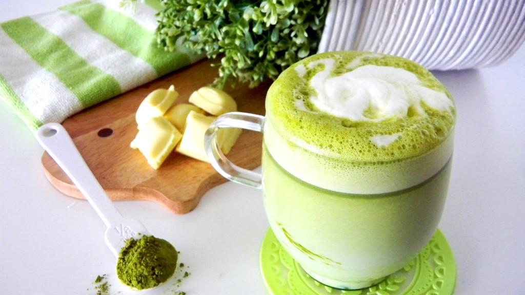 green tea hot chocolate thumb
