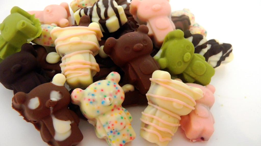 homemade chocolates thumb