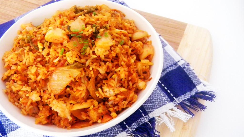 kimchi fried rice thumb