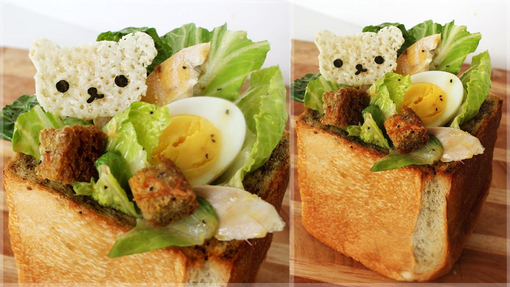 salad brick toast thumb