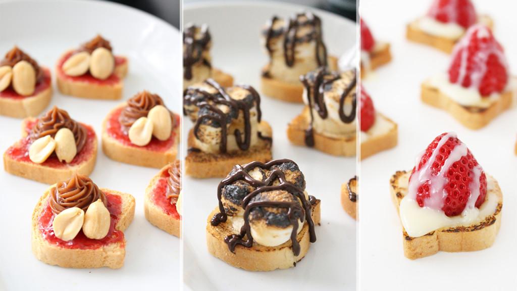 dessert toast thumb