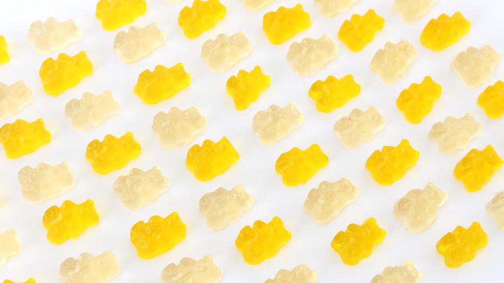 honey bear thumb
