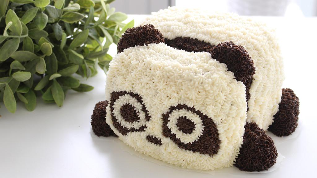 panda cake thumb