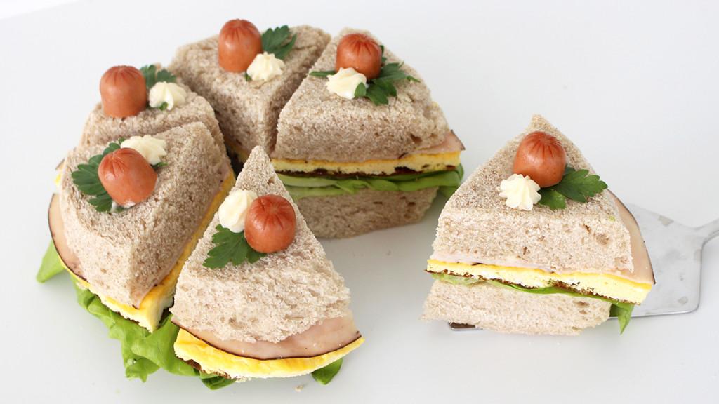 sandwich cake thumb