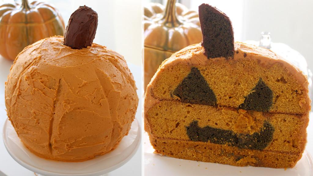 pumpkin cake thumb