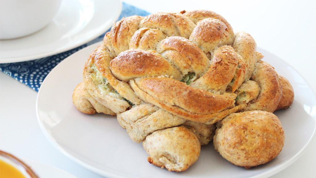 turtle bread thumb