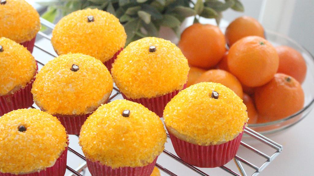 clementine cupcake thumb