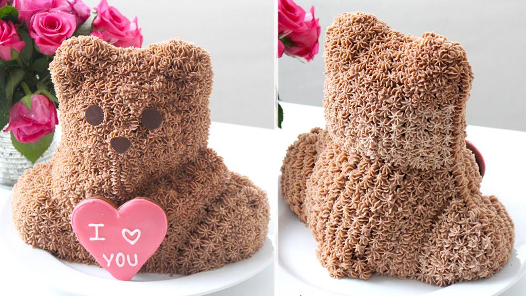 bear cake thumb
