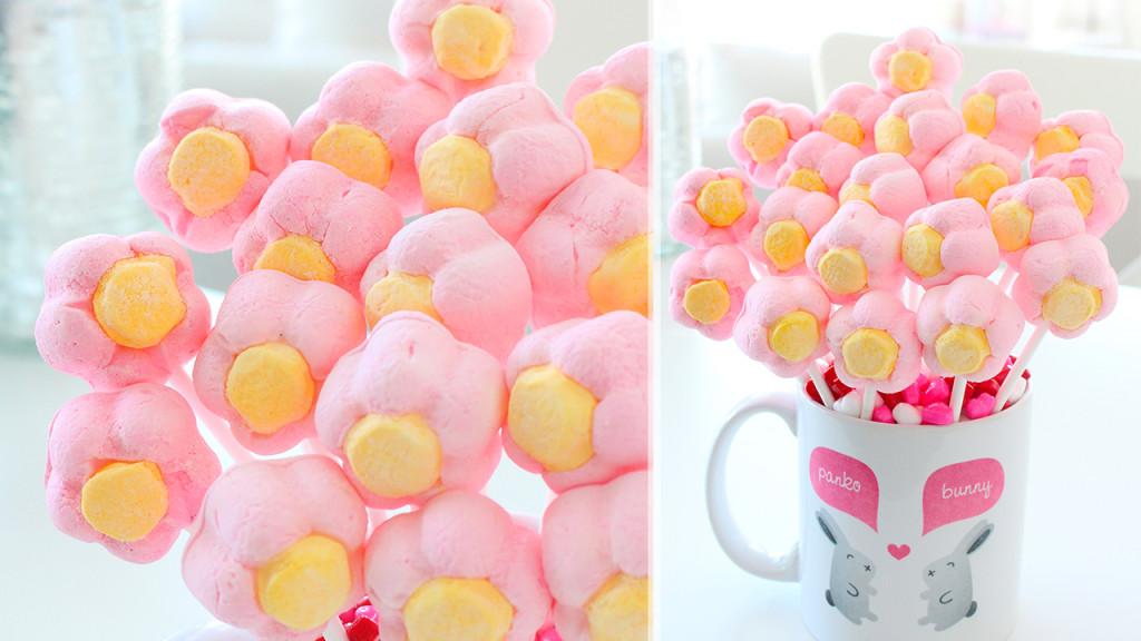 marshmallow flowers thumb