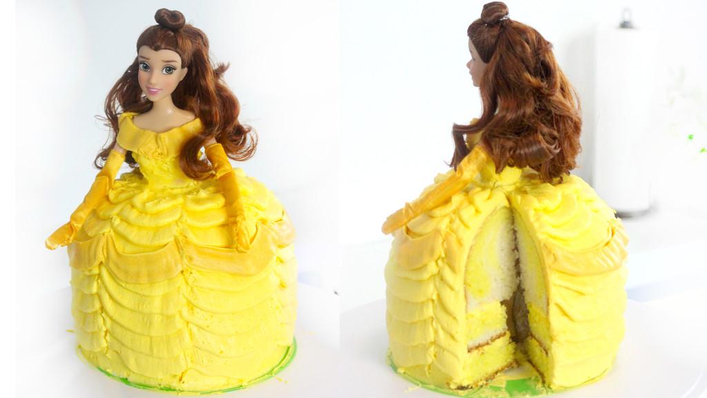 belle cake thumbyt