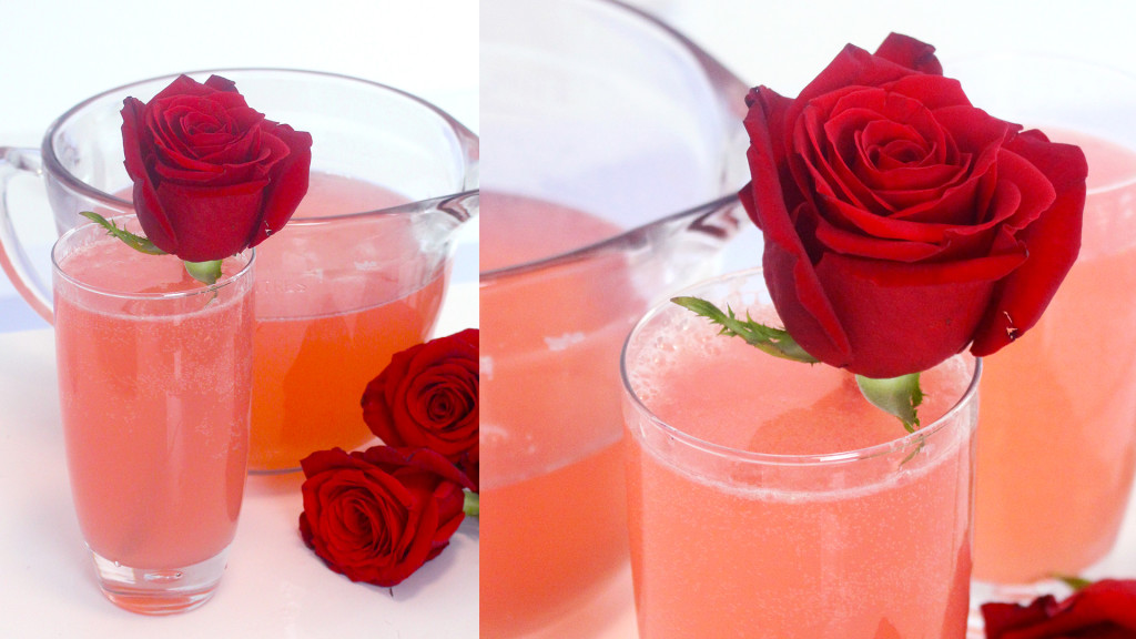 rose lemonade thumbyt
