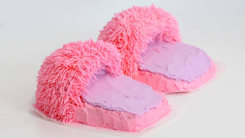 fuzzyslippercakes