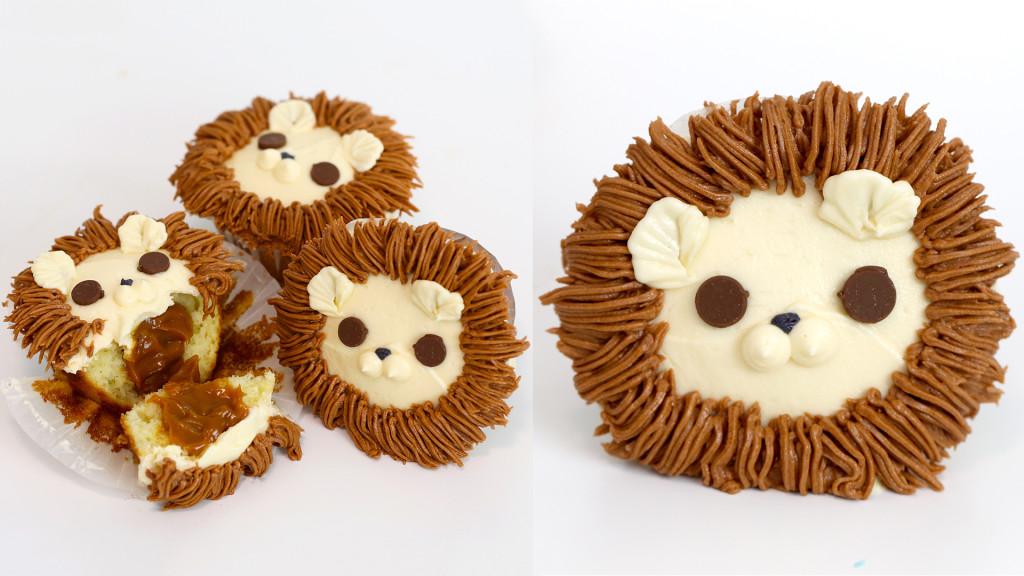 lioncupcakes