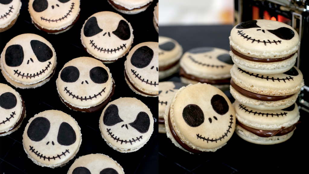 skellington maca