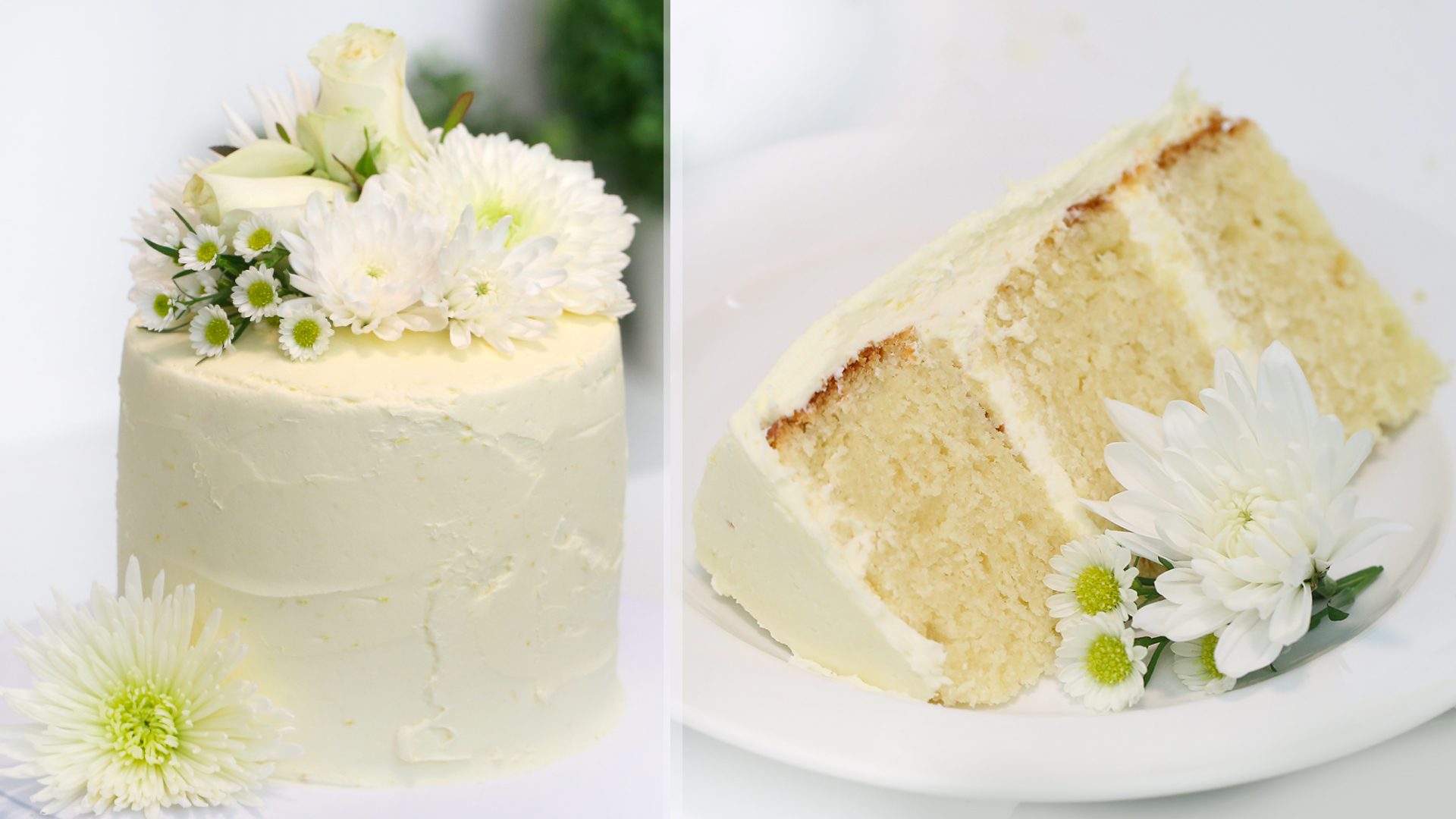 lemon elderflower wedding cake recipe pankobunny how to make the royal wedding cake lemon 16797
