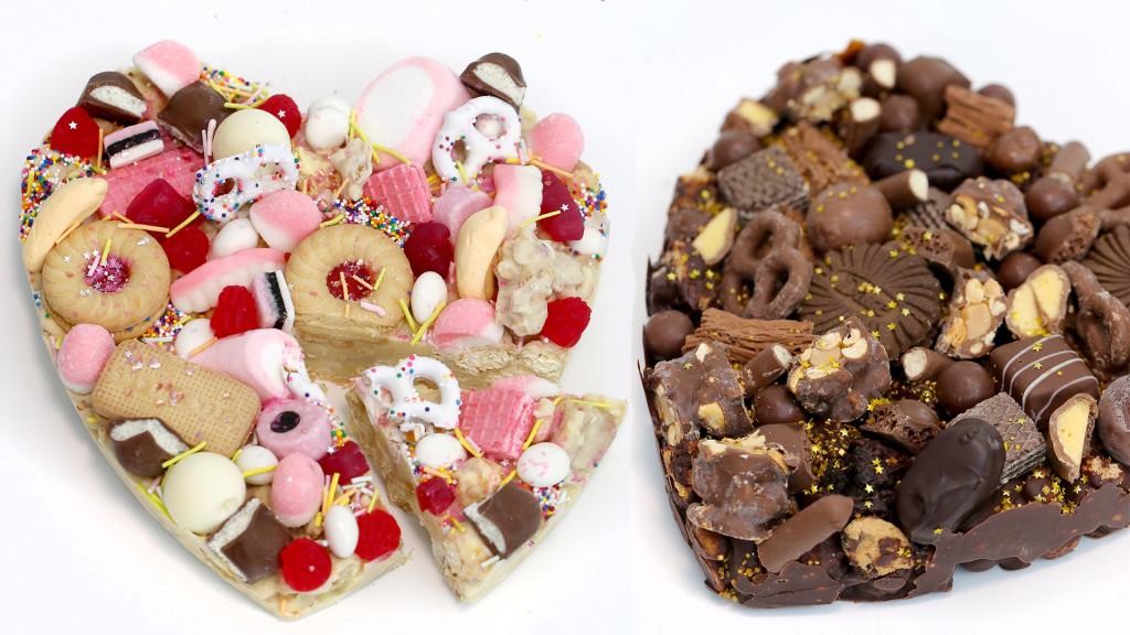 biscuit cakes zoella
